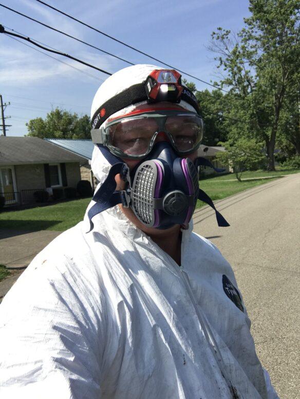 Louisville Radon