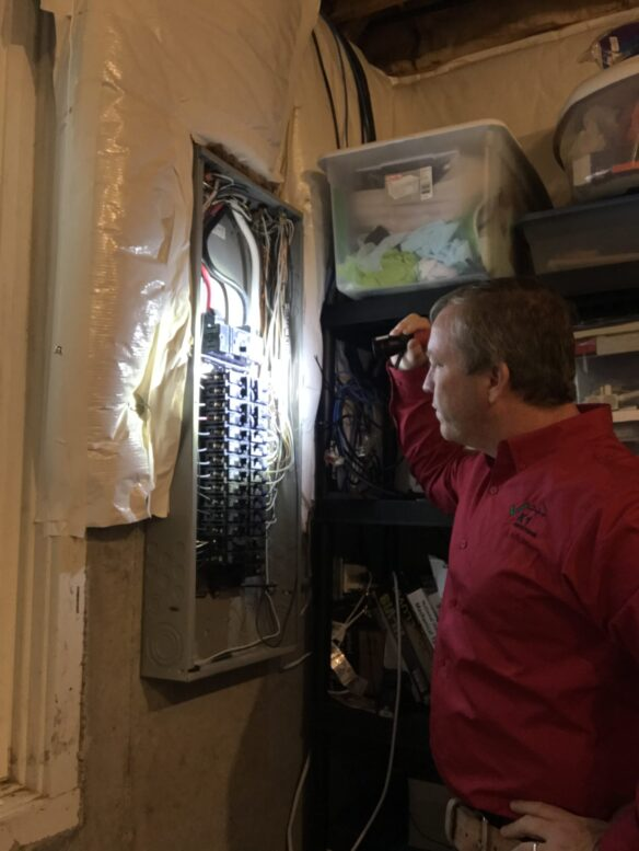 Prospect KY Home Inspections